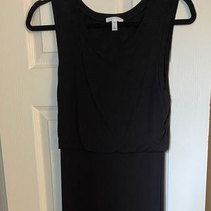 Leith Midi Dress - Fitted
